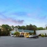 Hotel RAMADA WAYNE HOTEL: