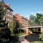 Hotel WYNDHAM VALLEY FORGE: