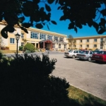 Hotel ST HELEN'S ROSSLARE: 