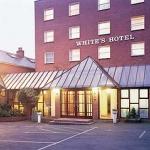 Hotel WHITES: