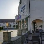 Hotel BEST WESTERN EVERGLADES PARK: