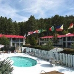 Hotel MOUNTAIN SIDE INN RESORT: