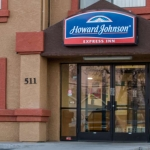 Hotel HOWARD JOHNSON: