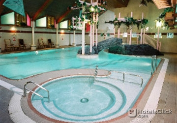 Hotels In Ambleside With Swimming Pool
