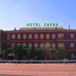 Hotel ZAFRA:
