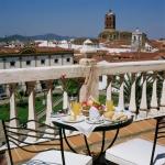 Hotel PARADOR DE ZAFRA: