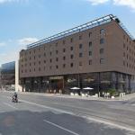 Hotel ARCOTEL ALLEGRA: