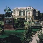 Hotel ESPLANADE ZAGREB: