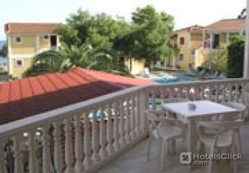 Room photo 8 from hotel Iliessa Beach Hotel