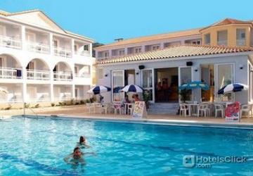 Room photo 21 from hotel Meridien Beach Hotel