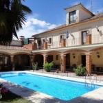 Hotel PALACIO DE MONFARRACINOS: