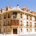 Hotel MARIA DE MOLINA: