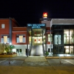Hotel REY DON SANCHO: