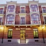 Hotel HORUS ZAMORA: