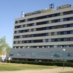 Hotel HOTEL & SPA REAL CIUDAD DE ZARAGOZA: 