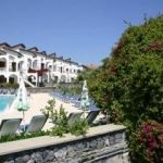 Hotel ALTINKAYA RESORT: