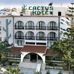 Hotel CACTUS: