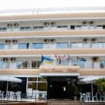 Hotel SAN REMO: