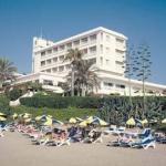 Hotel CYNTHIANA BEACH: