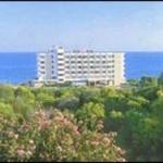 Hotel ALION BEACH: