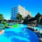 Hotel LORDOS BEACH:
