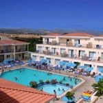 Hotel NICKI HOLIDAY RESORT: