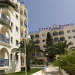 Hotel CROWN RESORTS ELAMARIS: