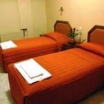 Hotel PYRAMOS: