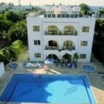 Hotel STEPHANOS: